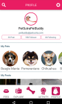 PetSutra - Pet Lovers App screenshot 2/3
