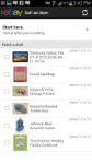 Official eBay Android App screenshot 2/6