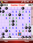 Manbolo Minesweeper screenshot 1/1