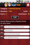 TV Show Trivias screenshot 3/5