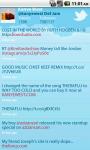 Kanye West Tweets screenshot 3/3
