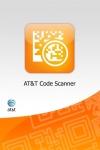 AT&T Code Scanner screenshot 1/1