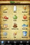 Taplist Shopping List screenshot 1/1