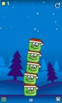 ShakyTower Christmas screenshot 1/6