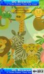 Identify Animal Voice screenshot 4/6