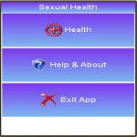 Sexual Health Lite screenshot 2/4