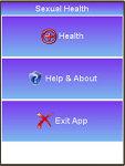 Sexual Health Lite screenshot 3/4