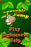 impossible sheep jump screenshot 2/2