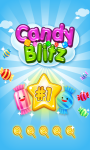 Candy Blitz - Crushing Saga screenshot 1/5