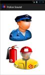 Police Hooter sounds screenshot 1/1