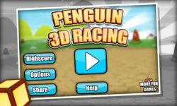Penguin 3D Racing: Cube Wars screenshot 5/5