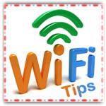 Wi-Fi Tips screenshot 1/3