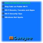 Wi-Fi Tips screenshot 3/3