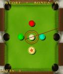 YG TrickShot (Pool game) screenshot 1/1