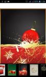 Photo Text Christmas Edition screenshot 1/4