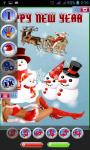 Photo Text Christmas Edition screenshot 3/4