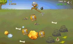 Gold Digger II screenshot 2/4