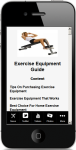 Exercise Equipment screenshot 4/4