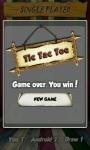 Tic Tac Toe - XO screenshot 4/5