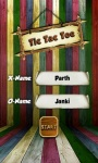 Tic Tac Toe - XO screenshot 5/5