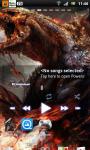 Godzilla Live Wallpaper 2 screenshot 3/4