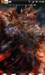 Godzilla Live Wallpaper 2 screenshot 4/4