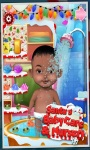 Santa BabyCare Nursery FunLite screenshot 1/5