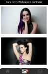 Katy Perry Wallpapers for Fans screenshot 2/6