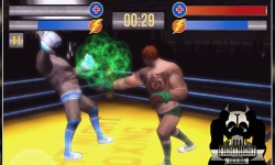 FightClub Boxing screenshot 1/5