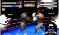 FightClub Boxing screenshot 2/5