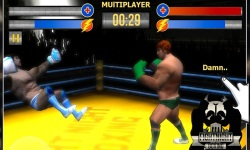 FightClub Boxing screenshot 4/5