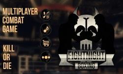 FightClub Boxing screenshot 5/5