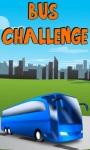 Bus Challenge screenshot 1/1