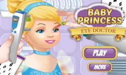 Princess Doctor Salon screenshot 2/3