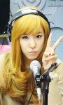 Girls Generation Tiffany Cute Wallpaper screenshot 6/6
