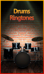 Drums Ringtones New screenshot 1/6