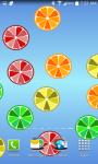 Fruits Cool Wallpapers screenshot 2/6