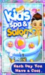 Kids Spa And Salon screenshot 1/6