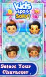 Kids Spa And Salon screenshot 2/6