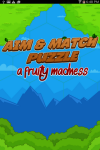 Aim And Match Puzzle Deluxe screenshot 2/5
