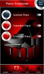 Best Piano Ringtones screenshot 4/5