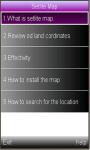 satelite maps pro screenshot 1/1