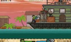 The Cactus Man screenshot 1/2