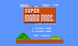 Super Mario Bros Classic screenshot 1/6