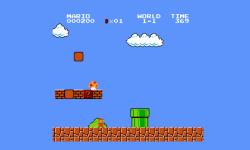 Super Mario Bros Classic screenshot 2/6