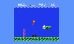 Super Mario Bros Classic screenshot 6/6