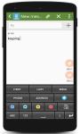Key Ping Keyboard App screenshot 1/5