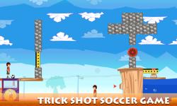 Soccer Kick - Football screenshot 3/6
