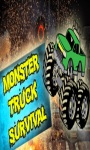 Monster Truck Survival screenshot 1/1