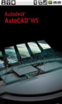 AutoCAD 360 screenshot 1/2